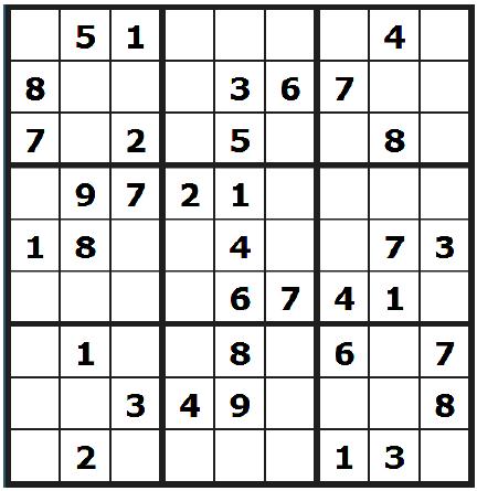 Mars 2011 le petit journal de montbrison - Plusieurs grilles de sudoku a imprimer ...