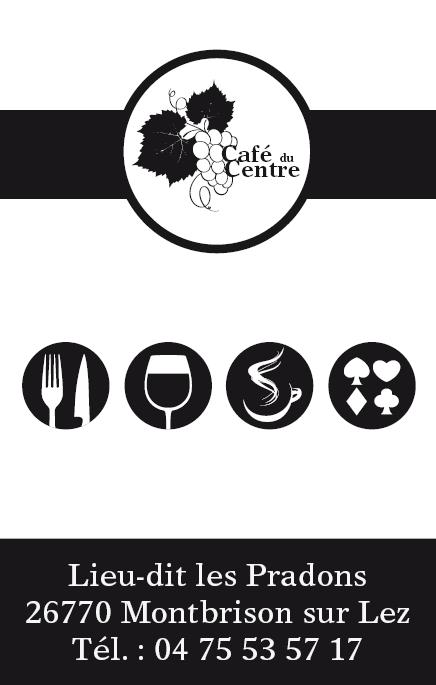 Restaurant Caf Ef Bf Bd Comptoir Montbrison